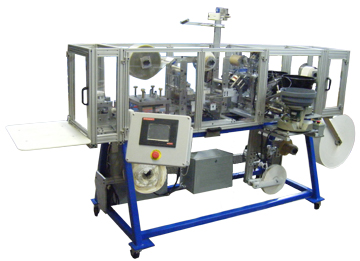 Production machine