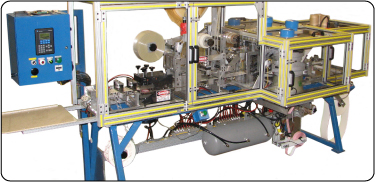 Electrode Production Machines
